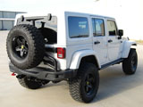 2014 Willys Jeep Wrangler Rubicon X