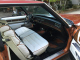 1975 Cadillac DeVille 2 Door Coupe
