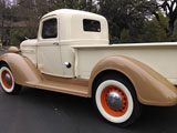 1938 Dodge  Step-Side Truck