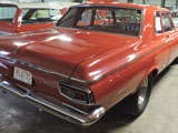 1964 Plymouth 2 Door Post