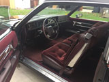 1985 Olds Cutlass Supreme Brougham