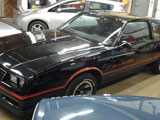 1986 Chevy  Monte Carlo SS