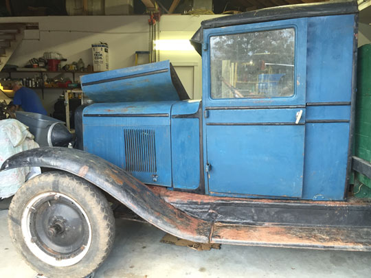 1930 Chevy Pickup Cars On Line Com Classic Cars For Sale