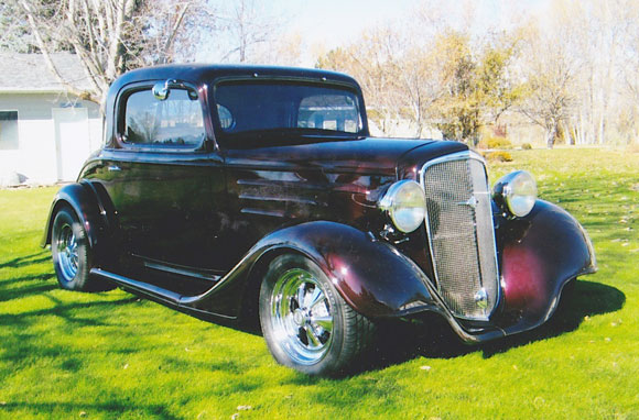 1935 chevy 3 window coupe for 1935 chevrolet 3 window coupe