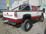 1994 Chevy Silverado Pickup