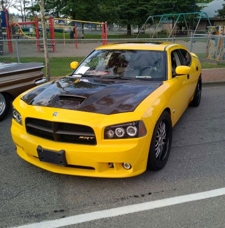 2007 dodge charger srt8 super bee. Black Bedroom Furniture Sets. Home Design Ideas