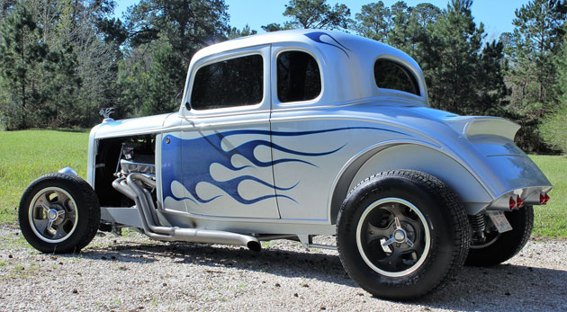 1933 chevy master 5 window coupe for 1933 chevy 3 window coupe
