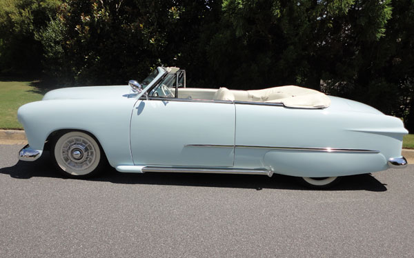 1950 ford custom 2 door convertible for 1950 ford custom 2 door