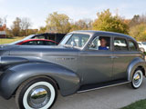 1939 Buick Special Series 40
