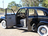 1940 Buick Special Straight 8