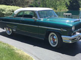 1954 Mercury Monterey 2 Door