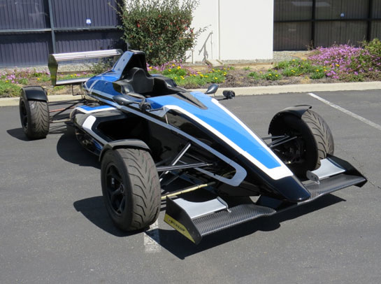 2017 Ford Street Legal Formula Ford Cars On Line Com Classic