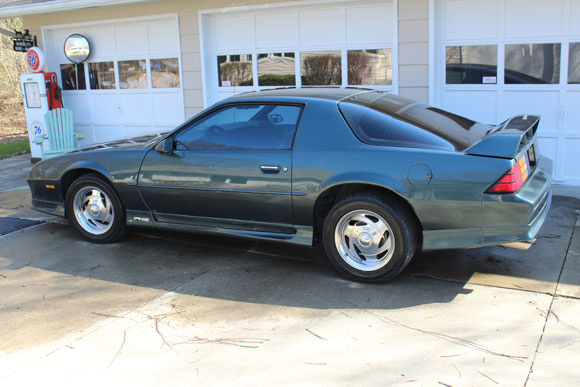 1992 Camaro RS | Cars On Line com | Classic Cars For Sale