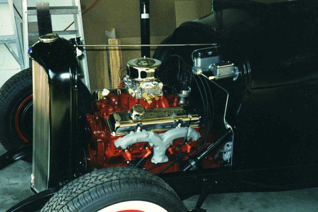 1929 Ford Brookville Roadster | Cars On Line com | Classic