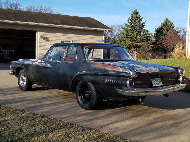 1962 Dodge Dart | Cars On Line com | Classic Cars For Sale