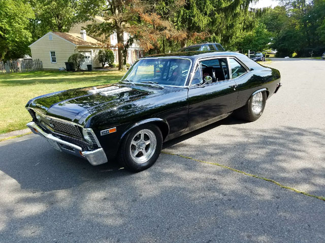 Pro Street Cars >> 1969 Chevy Nova Pro Street Cars On Line Com Classic Cars For Sale