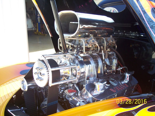 1941 Willys Gasser Coupe   Cars On Line com   Classic Cars For Sale