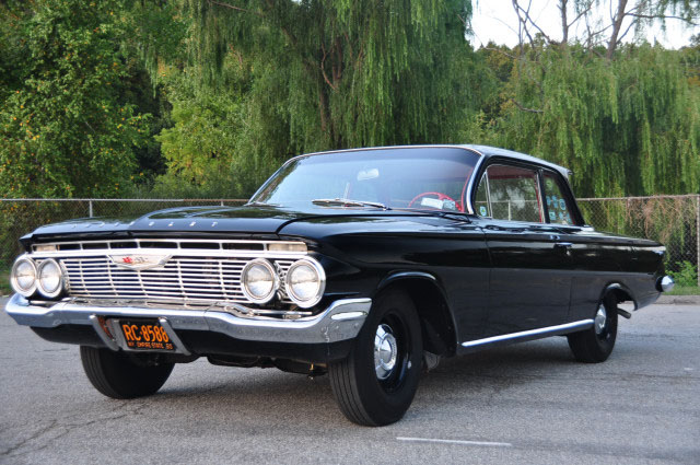 61 Impala For Sale >> Chevy Biscayne