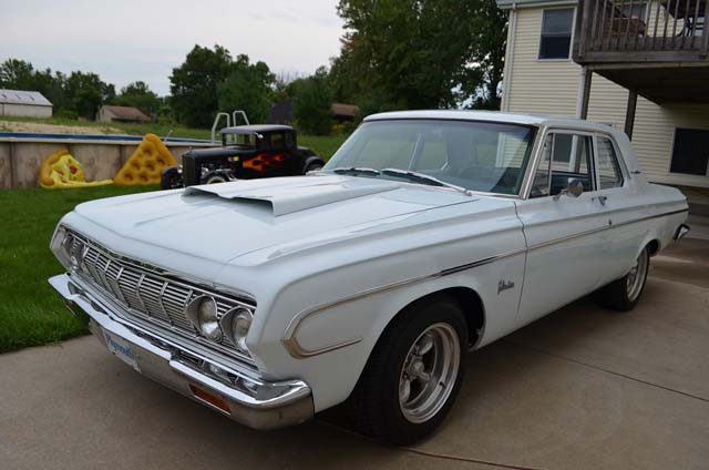 1964 Plymouth Belvedere Cars On Line Com Classic Cars For Sale