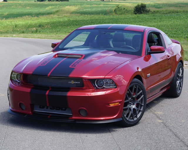 2013 Shelby GT350 | Cars On Line.com | Classic Cars For Sale