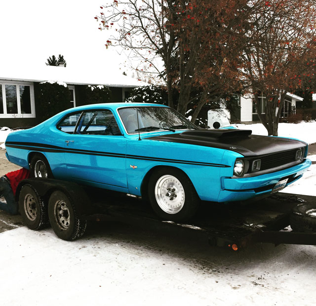 Dodge Demon for Sale
