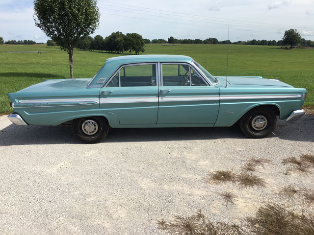 Mercury Comet for Sale