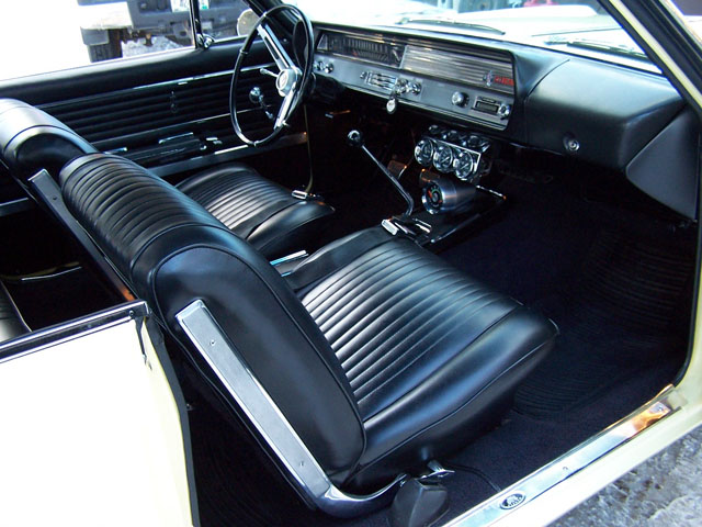1965 Oldsmobile 442 Coupe   Cars On Line com   Classic Cars
