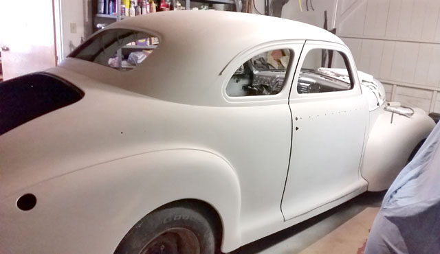 1941 Chevy Coupe | Cars On Line com | Classic Cars For Sale