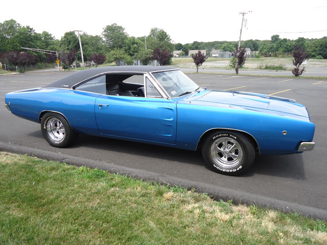 1968 Dodge Charger 2 Door Cars On Line Com Classic Cars For Sale