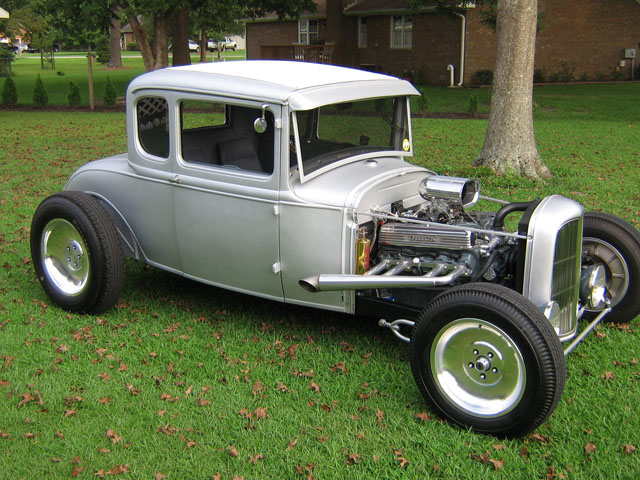 1931 Ford Coupe | Cars On Line com | Classic Cars For Sale