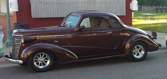 1936-1939 Chevy For Sale | Cars On Line com | Classic Cars
