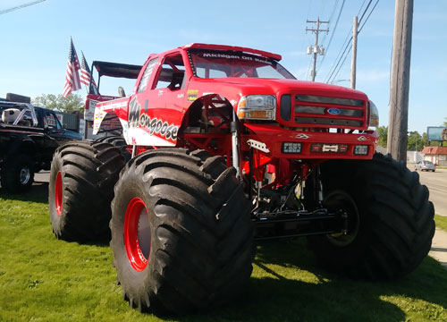 2019 Custom Pro Built Monster Truck Cars On Line Com Classic Cars For Sale