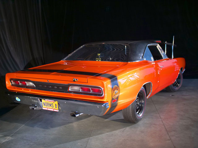1969 Dodge A12 Superbee Mr NORM'S