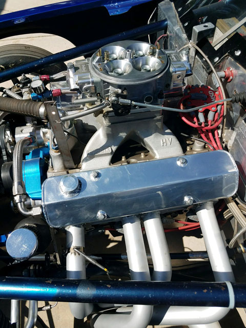 1978 Camaro Tube Chassis Drag Car | Cars On Line com