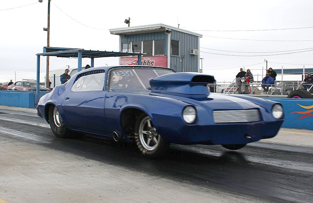 1978 Camaro Tube Chassis Drag Car | Cars On Line com | Classic Cars
