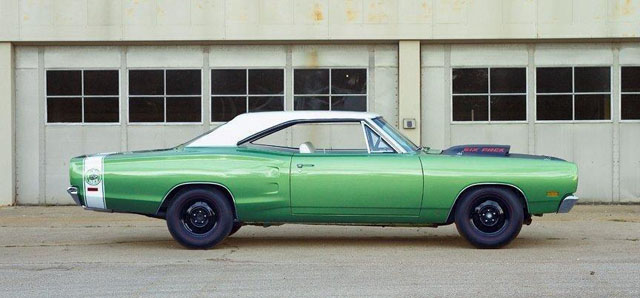1969 Dodge Superbee A12 | Cars On Line com | Classic Cars
