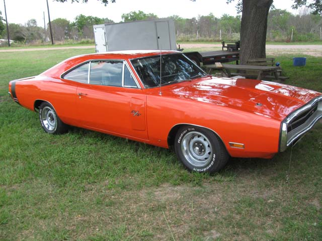 Mopars For Sale >> Dodge Charger Rt