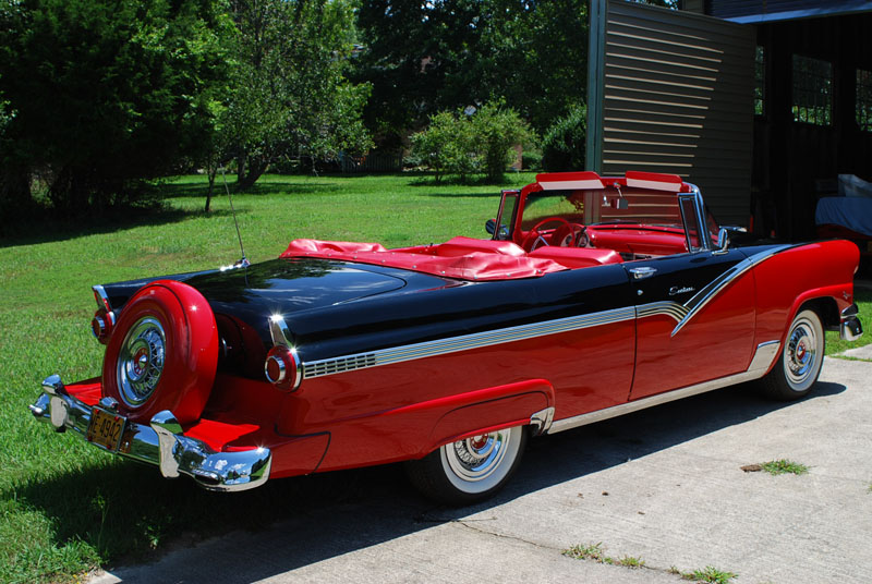Ford Crown Victoria American Cars For Sale X X additionally Ford Lightbox likewise  together with  in addition Snip. on 1956 ford fairlane convertible