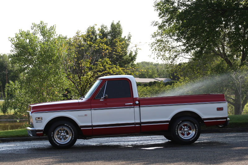 All 1972 Chevy C10 Trucks For Sale In Oregon Autos Post