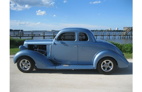 1935 plymouth 5 w business coupe for 1935 plymouth 2 door sedan