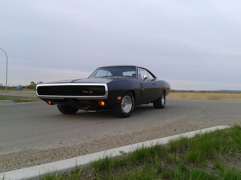 New Dodge Charger Broken Arrow >> 1970 Dodge Charger R/T
