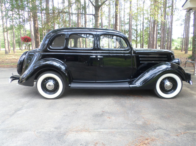 1936 ford sedan 4 door for 1936 ford 4 door sedan for sale
