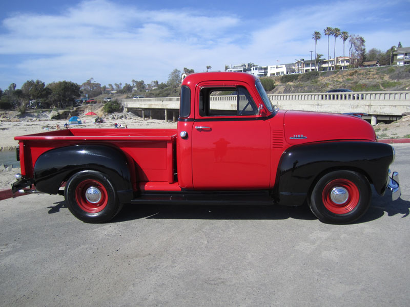 1954 chevy pickup 5 window shortbed for 1954 chevy truck 5 window