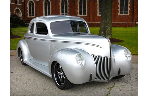Ford Coupe for Sale